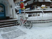 A tél Gerlosban - készült: 2010-től