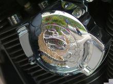 Harley-Davidson Treffen, 2013 (Faak am See)