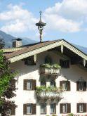 Hotel Neue Post, Mayrhofen im Zillertal (Tirol)