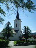 katolikus templom, Schiefling am See (Karintia)