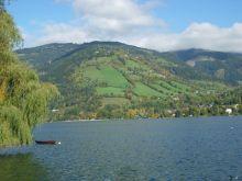 tópart, Zell am See