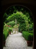 Matzen kastély parkja, Reith im Alpbachtal