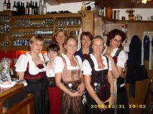 beszámoló az Ausztriában töltött szabadnapmentes ünnepekről