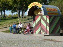 családostól Ausztriába 2. rész - 5 hónappal később (a kép illusztriáció)