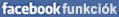 Facebook-funkciók Blogi.hu Apps alkalmazással